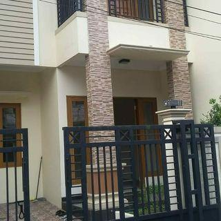 Rumah Bagus @ Pondok Bambu - Jakarta Timur