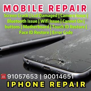 Iphone repair , Samsung repair , phone repair lcd , Glass