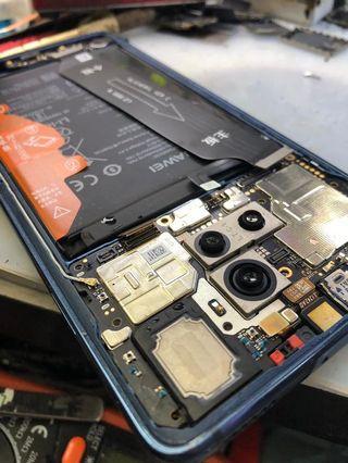 Phone repair , Huawei phone repair