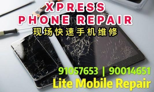 Phone repair promotions , iphone repair , Samsung repair