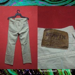 Slack jeans Edwin