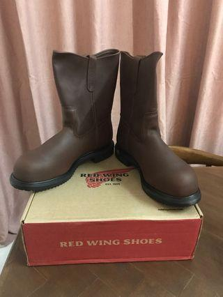 NEW Red Wing High Cut Boot 8241 (Reduced Price!)