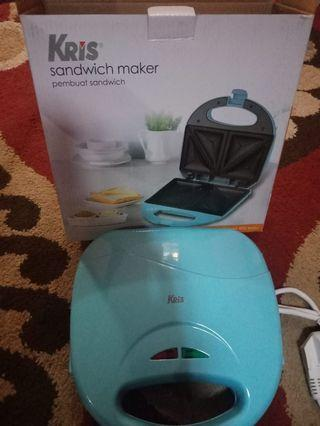 Toaster Sandwich Maker