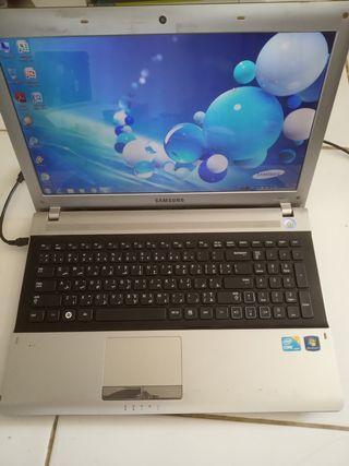 Laptop Samsung RV511 Core i3 Minus Ada Di deskripsi