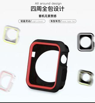 Apple Watch Silicone Case