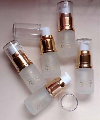 Serum ibuza cosmetics
