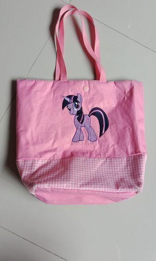 Tote Bag little pony