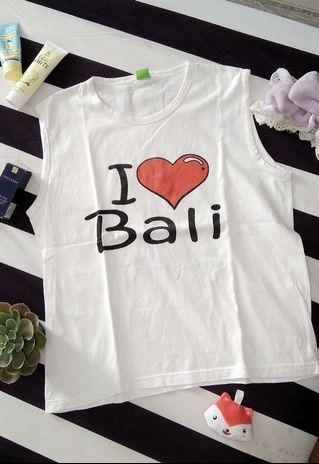 Tanktop Bali