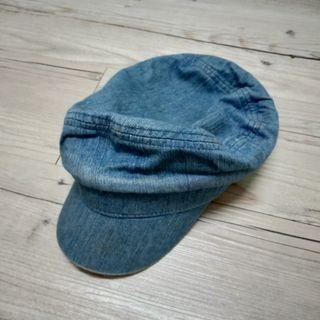 牛仔報童帽