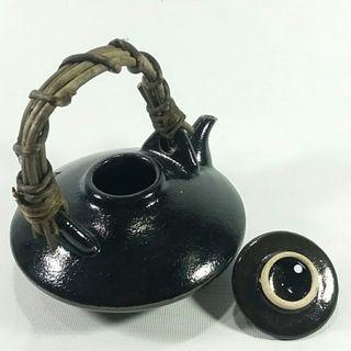 Antique Teapot collection