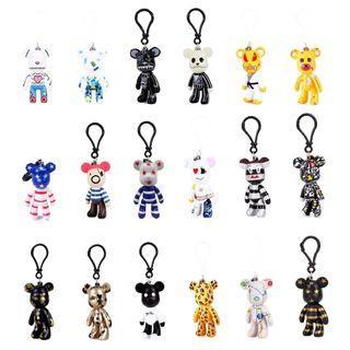 Popobe Bear  Keychain