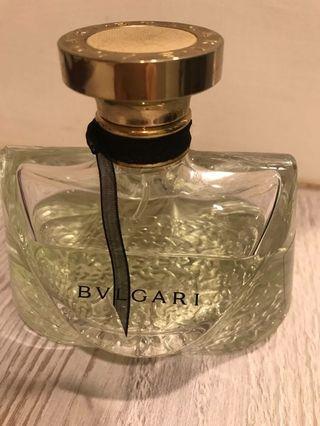 寶格麗香水