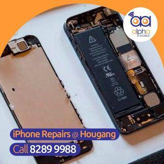 iPhone Screen Crack Repair, iPhone Repair, iPhone Battery