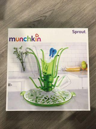 Munchkin Sprout Drying Rack MK11285