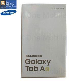 """Brand New Samsung Galaxy Tab A 7.0"""" 2016"""