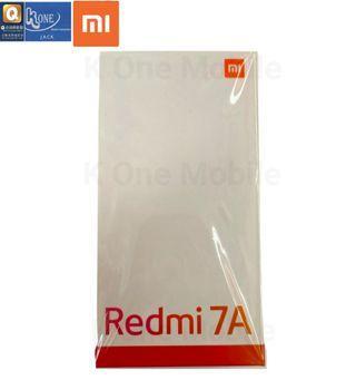 Brand New Xiaomi Redmi 7A