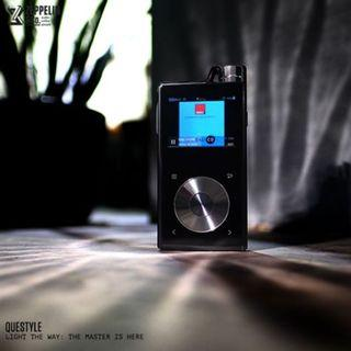 QUESTYLE | QPM Portable Lossless Player