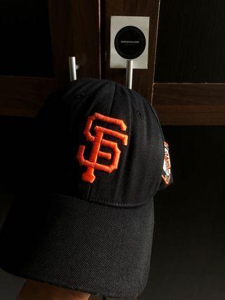 San Francisco Giants MLB Cap
