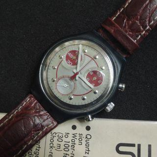 Swatch chrono AG1991 Very nice condition