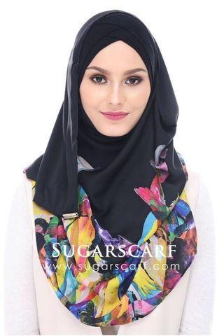 Sugarscarf luxe prints
