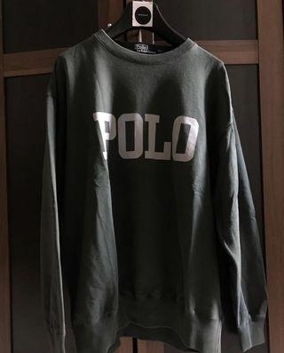 Polo Ralph Lauren Vintage Sweater