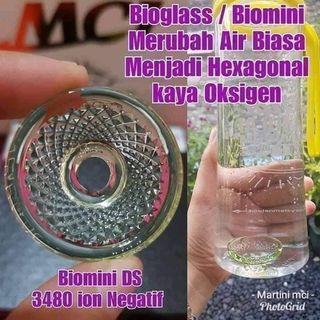 Bioglass/Biomini kesehatan