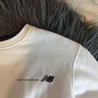 New Balance crewneck jumper