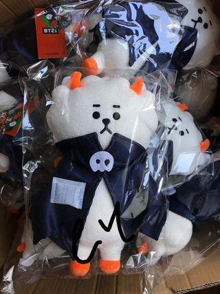 RS BT21 HALLOWEEN COLLECTION