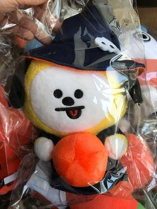 RS BT21 CHIMMY HALLOWEEN