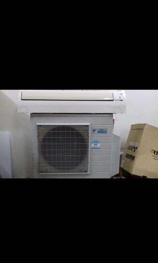 Offer sale of all inverter recon & new air con. ☎️📞