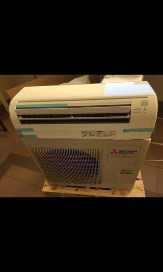 Aircon offer for recon & new unit 📞📞