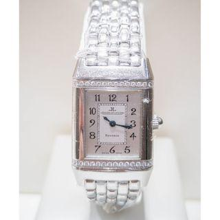 Jaeger LeCoultre Reverso Ladies Watch