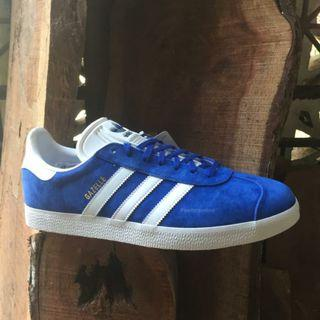 Adidas Gazelle Croyal Blue White