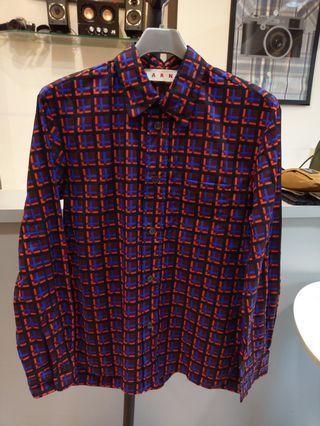 MARNI Shirt (尺寸40)