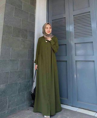 SEYA DRESS by AZMIZA (Zaitun L)