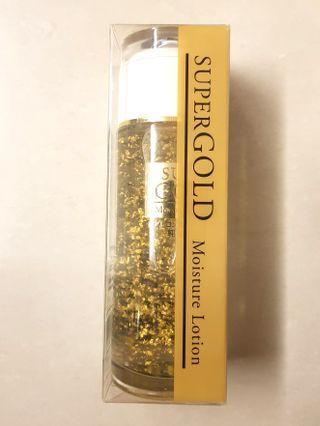 [全新 日本帶回 可議價] 純金箔 保濕化妝水