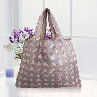Teacher's day gift Foldable Shopping Bag Grocery Bag Reusable Bag Recycling bag