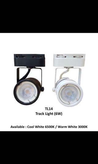 LED Track Light $9.90