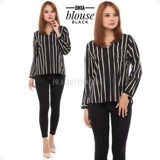 Dhia blouse (Pre-Order)
