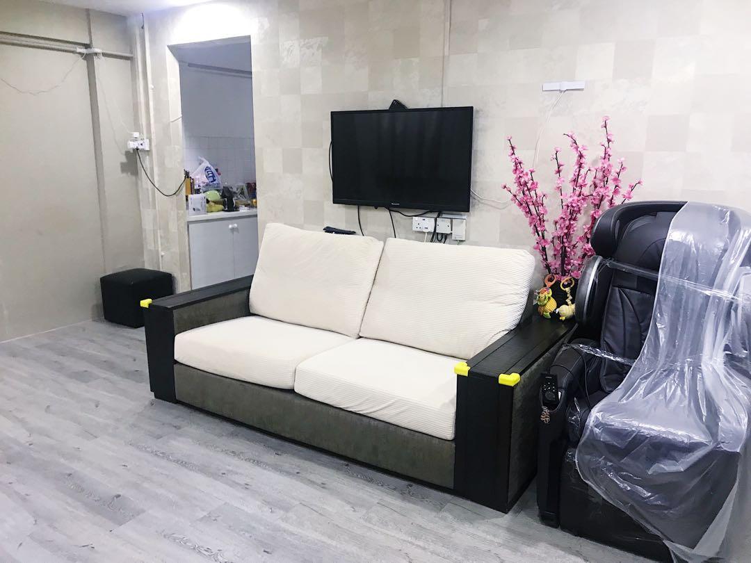 4-Room HDB for Sale @ 312 Yishun Ring Road