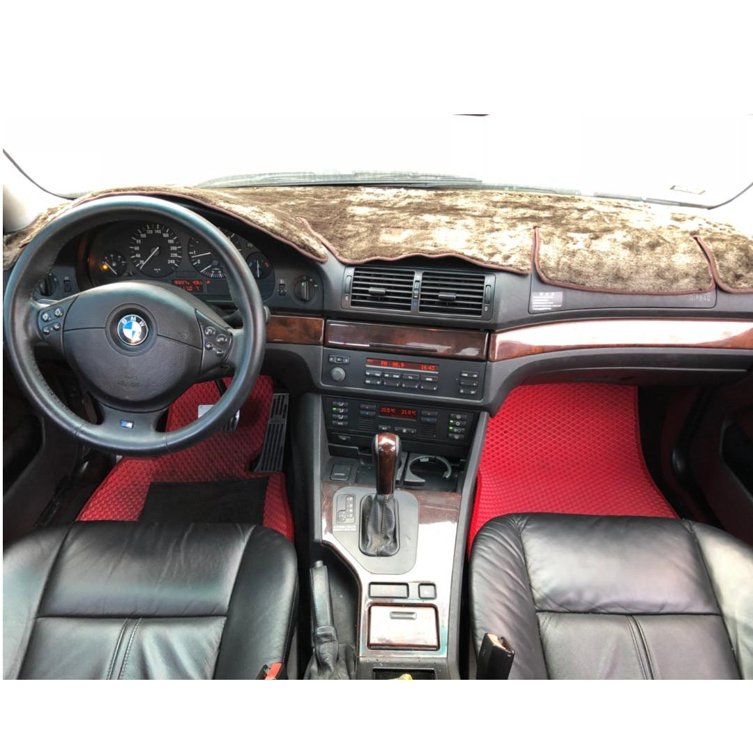 中古車 二手車 BMW 523
