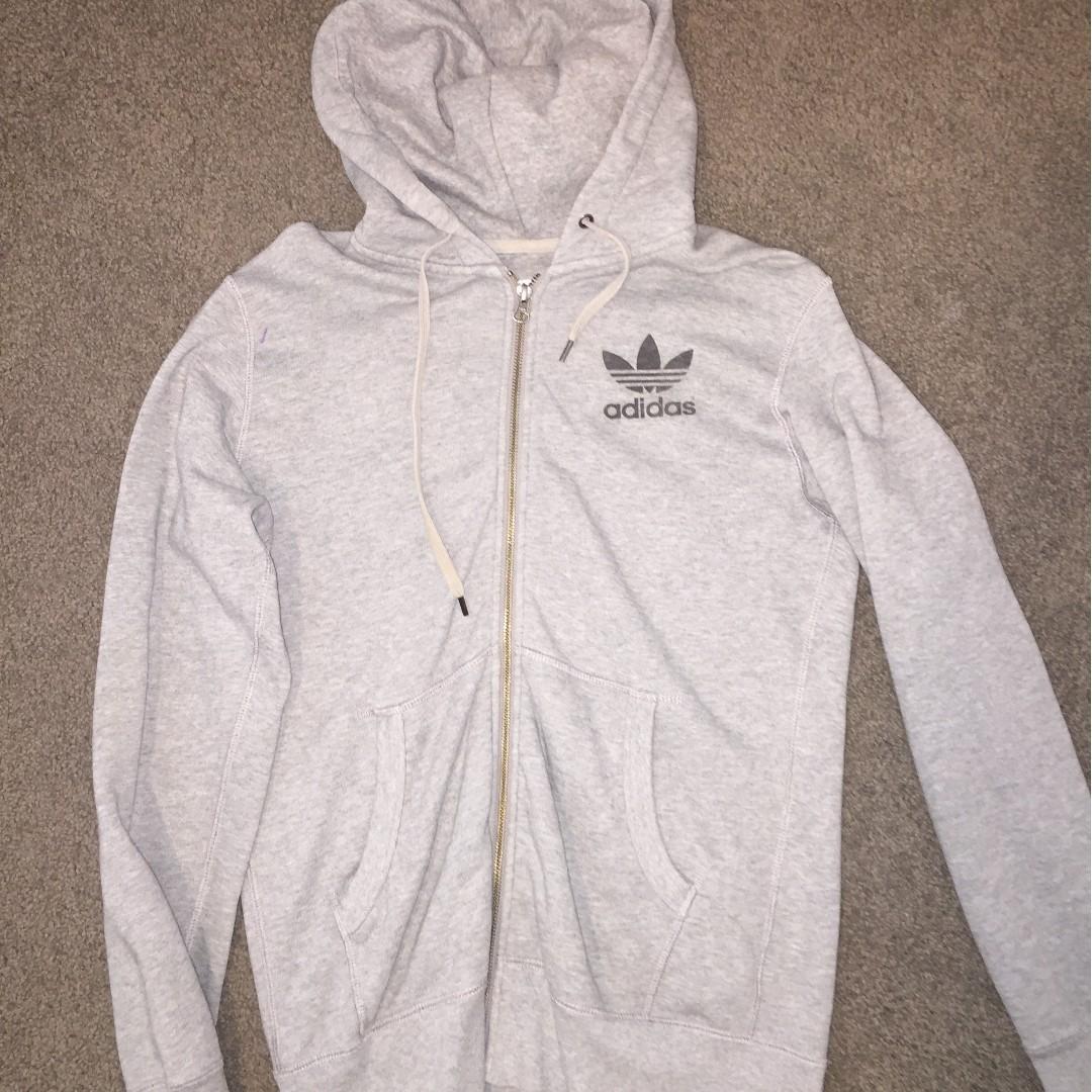 Adidas bootleg jacket
