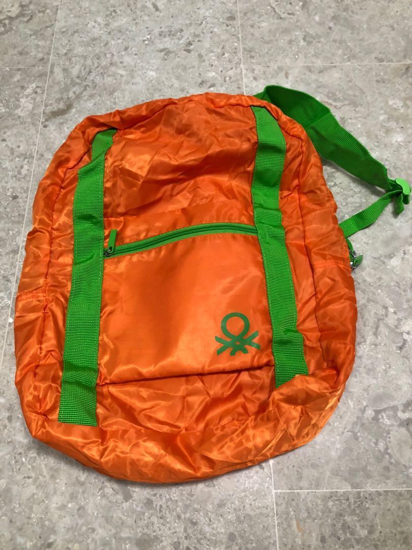 Backpack Benetton