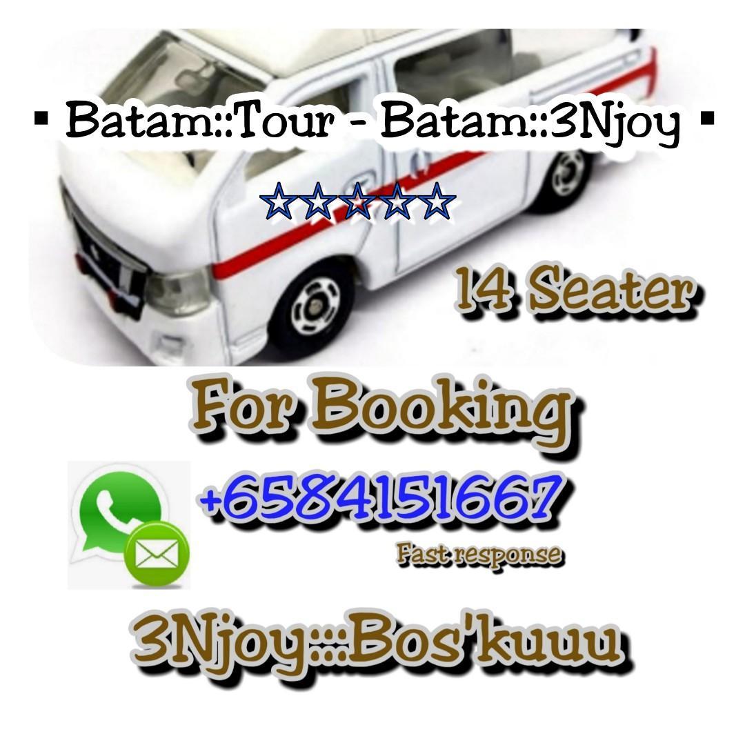 Batam Transport   http://www.wasap.my/+6584151667😉😉
