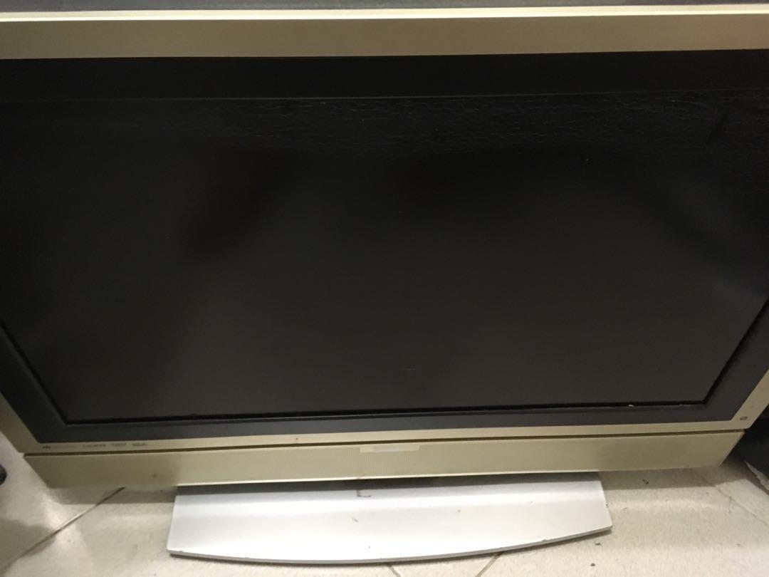 benq 32吋液晶電視