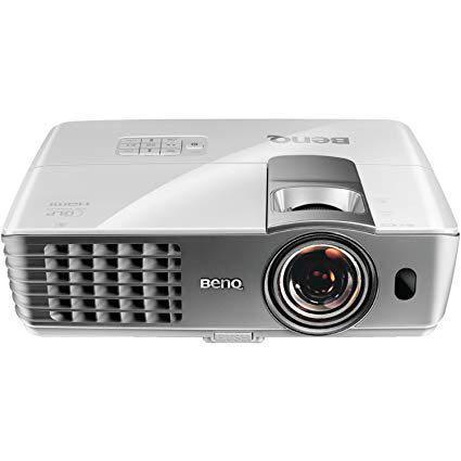 BenQ 1080p 3D Projector short throw