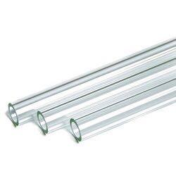 Borosilicate glass tubing for glass blowing (see description)