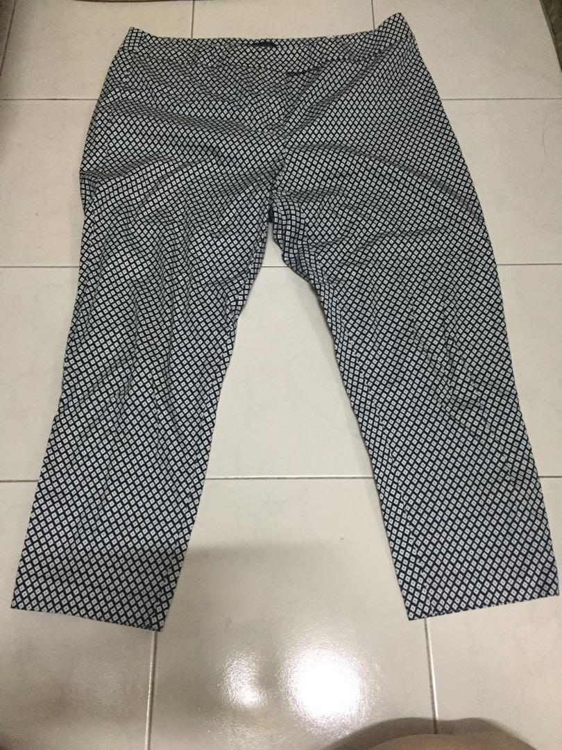 Brand New M & S Pants[Reserved]