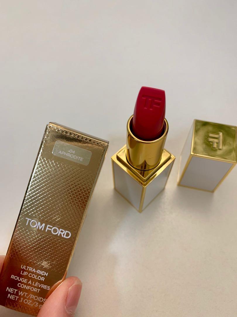 💄Brand New Tom Ford 04 Aphrodite lipstick