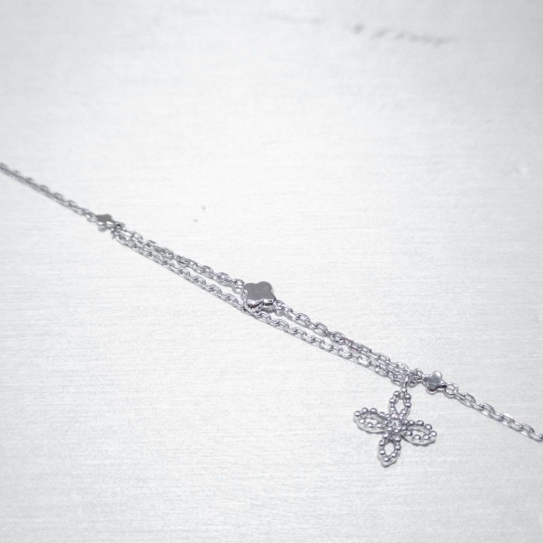 Dangling Charm Bracelet